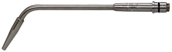 Afbeeldingen van Braseerlans #3 (2-4mm) voor propaan