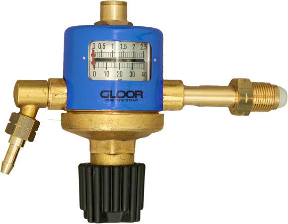 Picture of HP Regulator oxygen