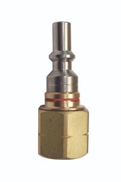 Image sur Broche d'accouplement acétylène